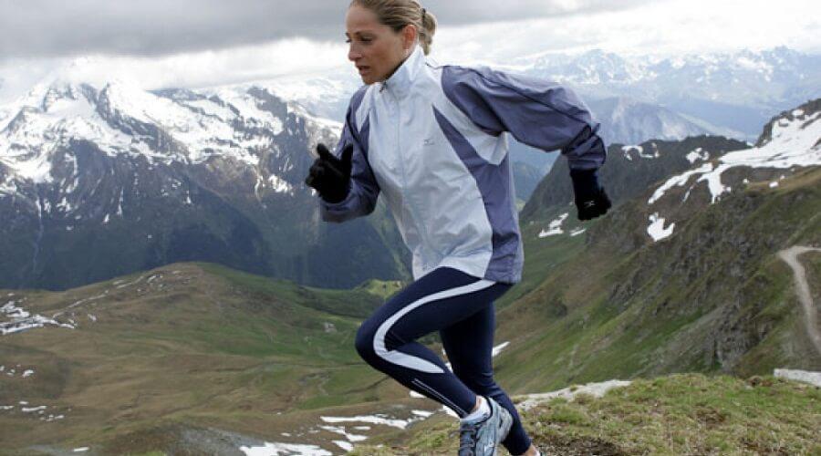 Consejos para entrenar con frío