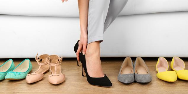 Algunos consejos para un correcto cuidado de los pies